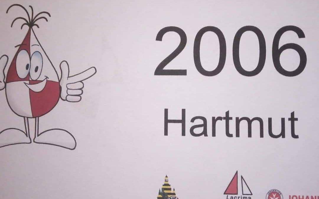 Lacrima Beneflitz 2021 – Flitzen für den guten Zweck